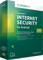 Internet Security for Android